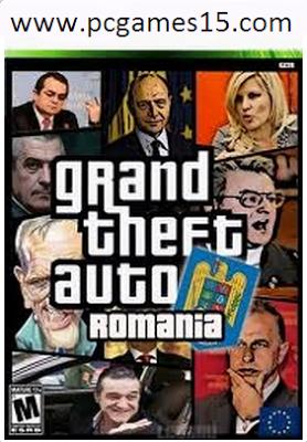 GTA Romania 2
