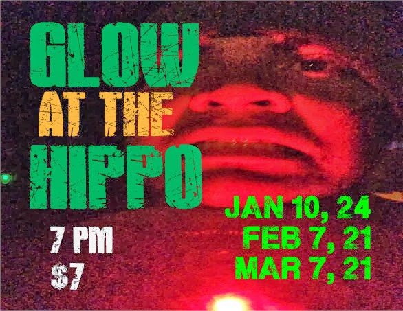 Glow at the Hippo