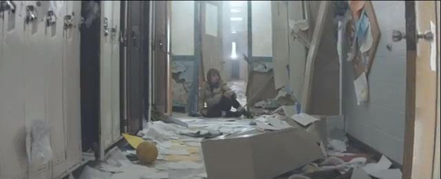 Q3-36 Music Video 2012: Goodwin Analysis: David Guetta - Titanium ft. Sia