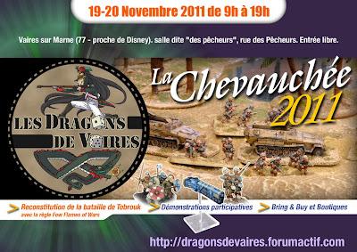 DEBRIEFING Chevauchée des Dragons de Vaires, Novembre 2011 Affiche+Dragons+de+Vaires+2011