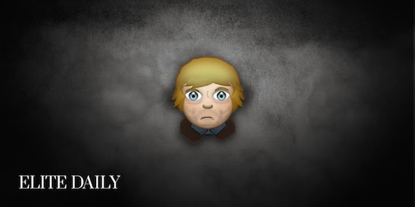 Game of Thrones Emoji App