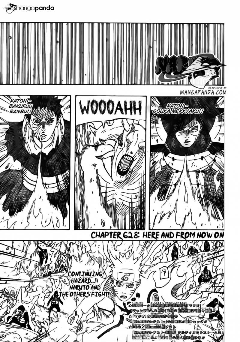 03, Naruto chapter 628   NarutoSub