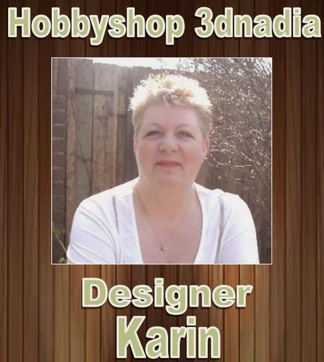 Designer Karin