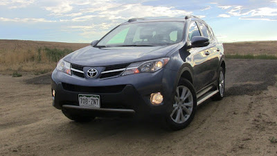 2016 Toyota RAV4 Hybrid and Turbo Specs Changes