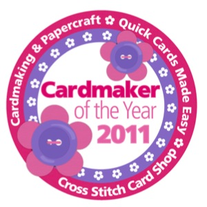 Cardmaker of the Year 2011
