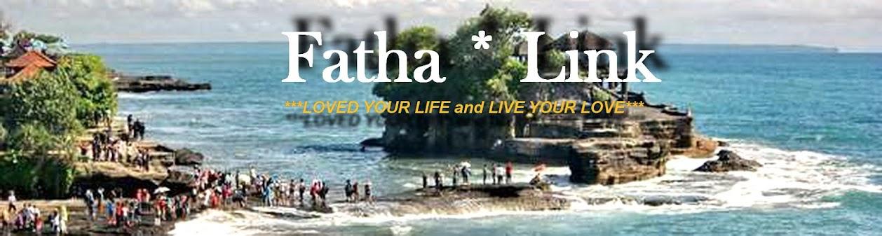 Fatha * Link