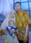 Keluarga Wafi 2009