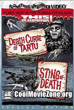 Sting of Death (1965)