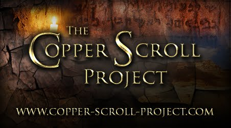 COPPER SCROLL PROJECT