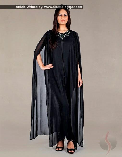 Ayesha Farook Hashwani - AFH 2015 Dresses