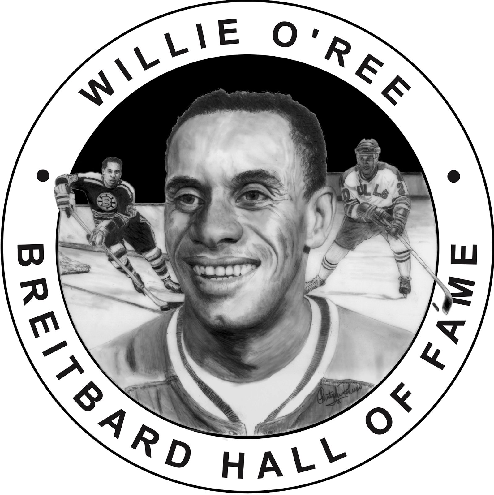 willie o ree and his famous quotes The autobiography of willie o'ree : hockey's black pioneer (nhl)  if you are  studying human rights or slavery this is a great account to share with your  children  warning: the n word is included, as a quotation as historical fact,  which.