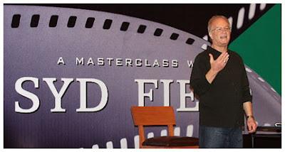 Syd Field - cración de artículos - top ganar dinero
