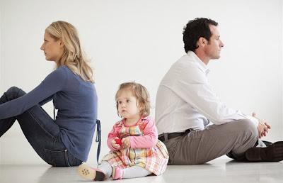 16+1 Συνέπειες του Διαζυγίου που Αλλάζουν Δραματικά τη Ζωή των Πρώην Συζύγων . Μέρος Πρώτο