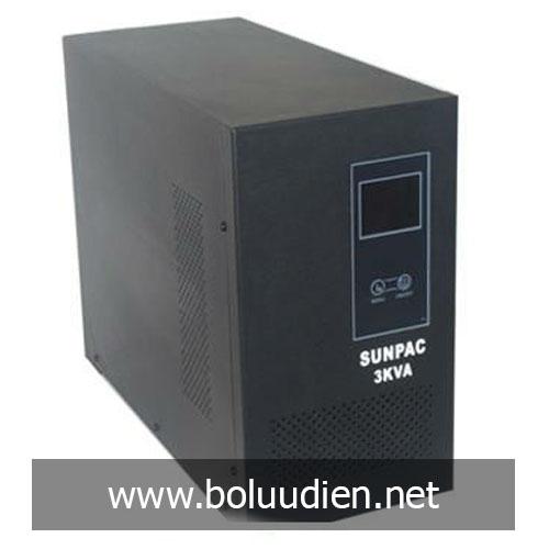 Bộ lưu điện UPS SUNPAC 3KVA