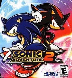 Download Sonic Adventure 2 (PC)