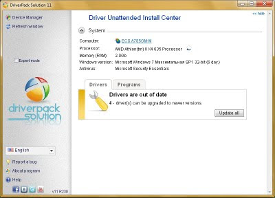 descargar driverpack solution 12.3 full