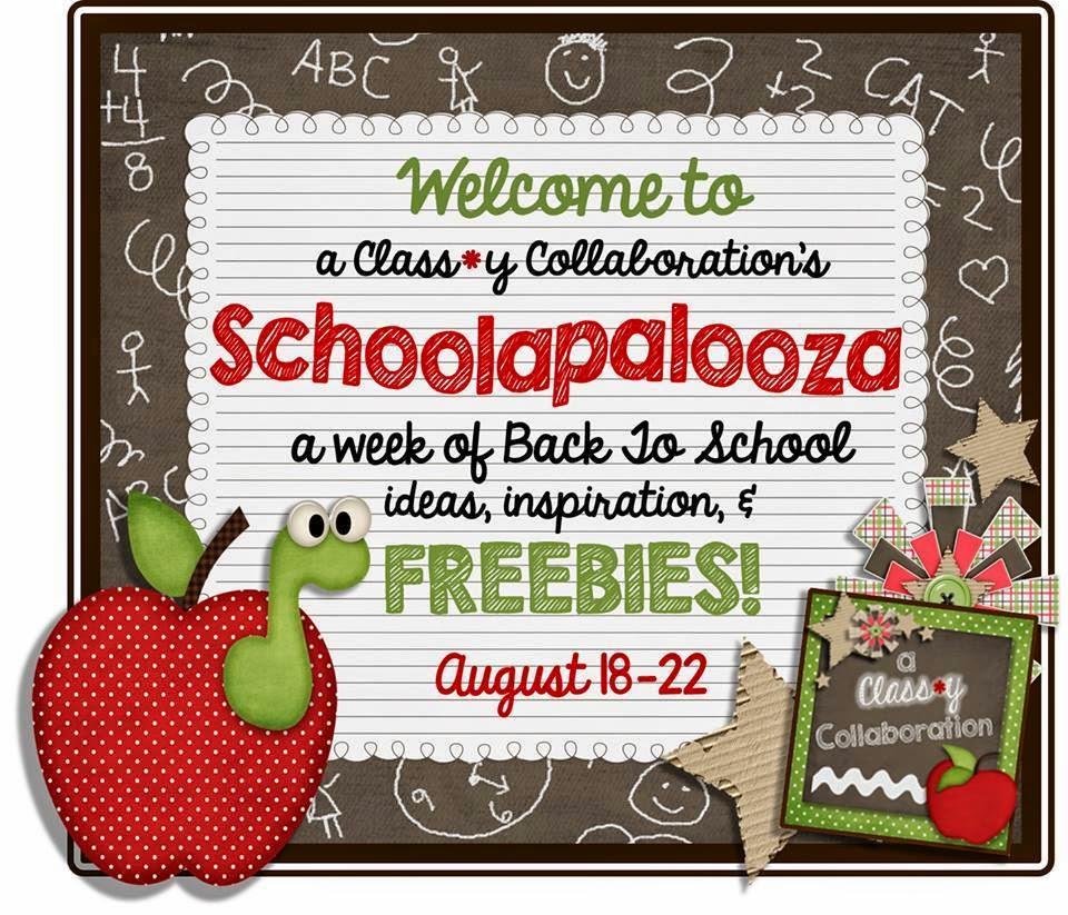 Schoolapalooza @ http://teachingisagift.blogspot.ca