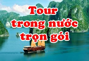 Tour Trong Nước
