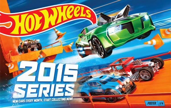 hot wheels games list