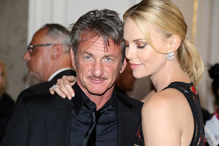 Charlize Theron and Sean Penn, Charlize Theron, Sean Penn