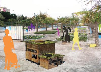 Recicla Inventa presenta Reciclamadrid 2012