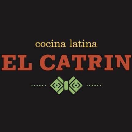 cocina latina EL CATRIN