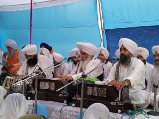 Bhai Guriqbal Singh ji Kirtan