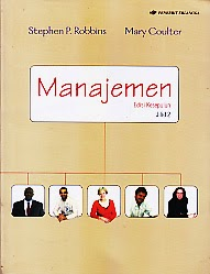 toko buku rahma: buku MANAJEMEN EDISI KESEPULUH JILID 2, pengarang stephen p. robbins, penerbit erlangga
