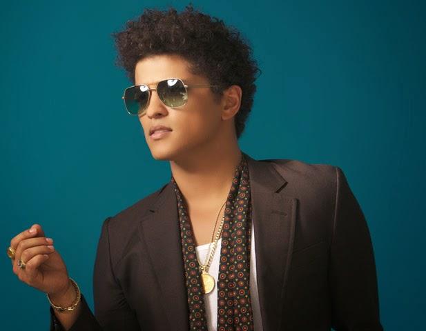 Bruno Mars Summerfest Show