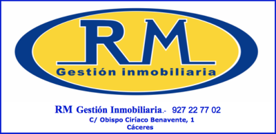 RM  Gestión Inmobiliaria