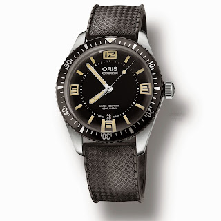 The Divers Sixty-Five from ORIS ORIS%2BDivers%2BSIXTY-FIVE%2B02
