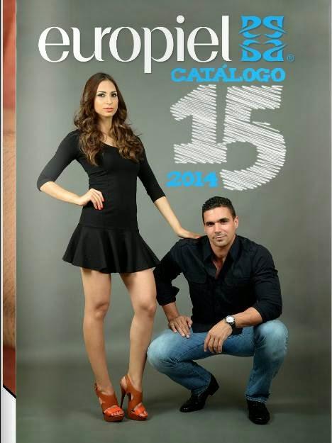europiel catalogo 15 2014