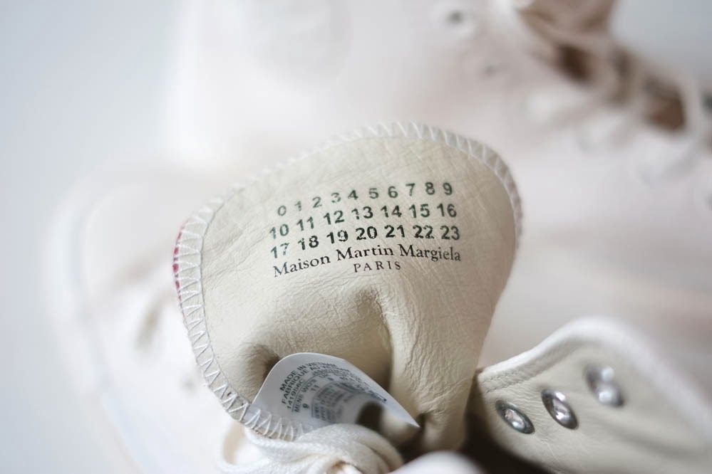 942b39ce0f1d mark whitfield photography  converse x maison martin margiela chuck ...