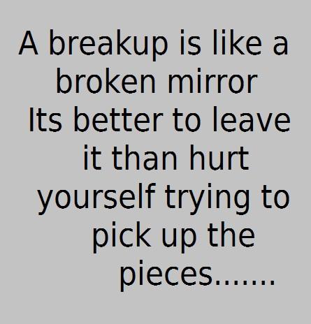 Break Up Quotes For Him. QuotesGram