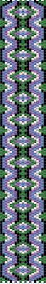free peyote patterns, peyote bracelets  схемы браслетов бисероплетение