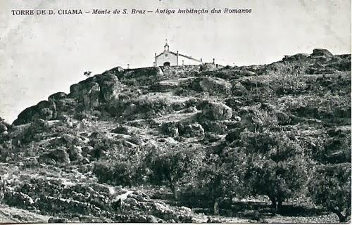 Torre de D. Chama