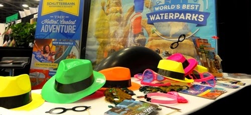 FREE tickets to the 2014 Travel & Adventure Show in Dallas, Texas