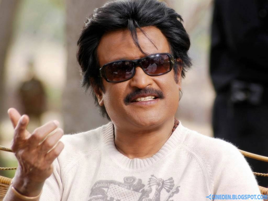 Rajinikanth to join politics? - CineDen