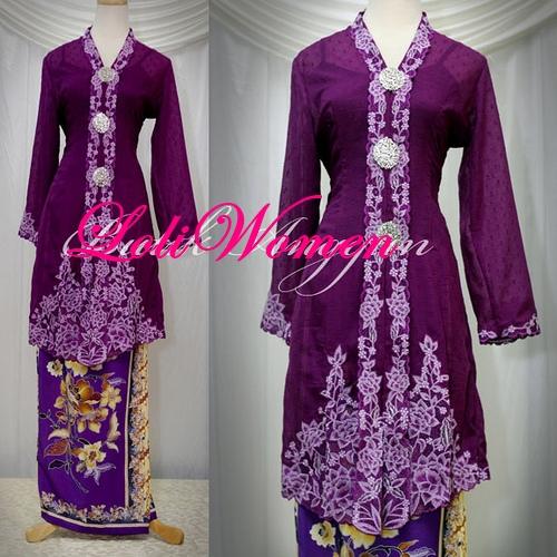Model Baju Kebaya Modern 2013 Terbaru