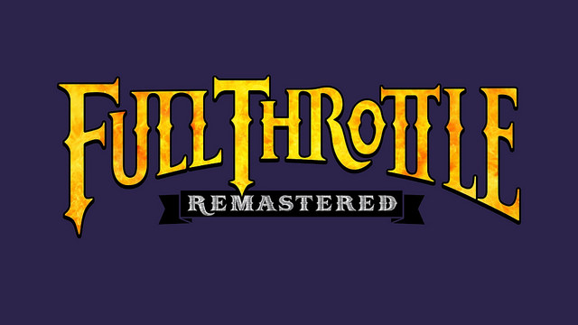 Full Throttle remaster