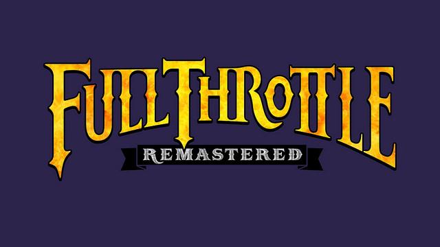 Full Throttle remaster
