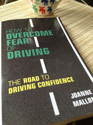 Cover of Joanne Mallon's How to overcome fear of driving