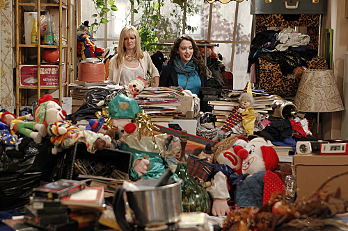 how to get on hoarders tv show