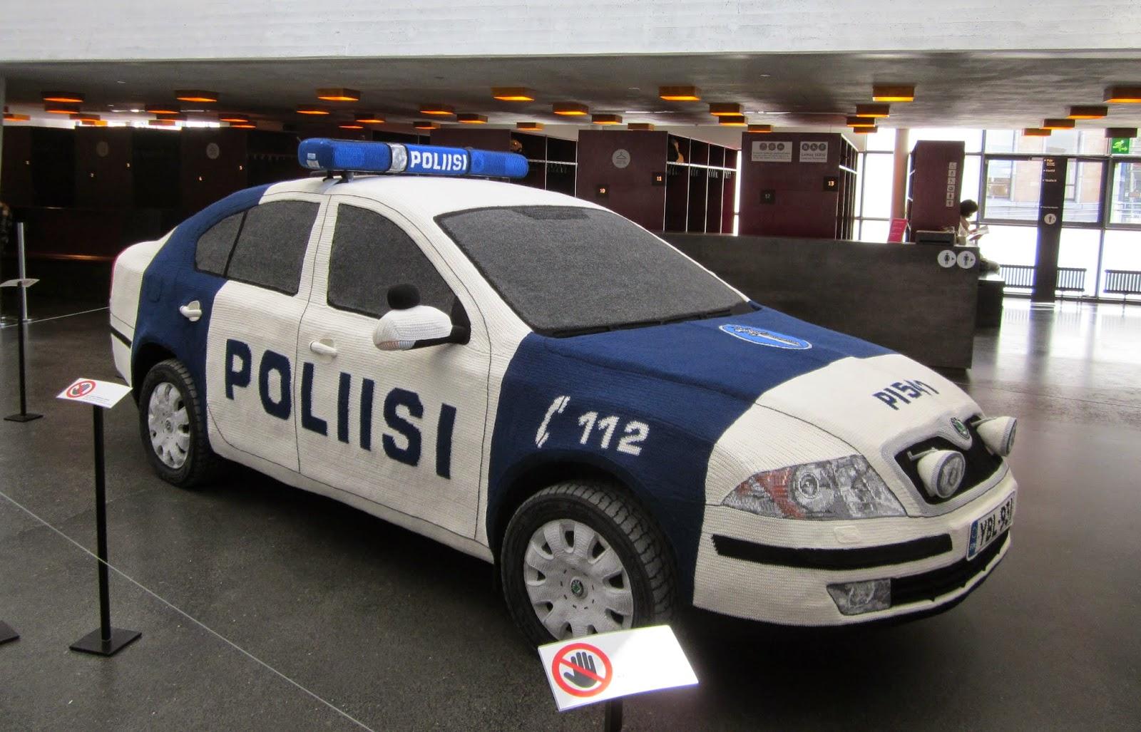 car police unique