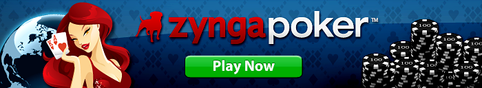 Zynga Poker Unlimited Chips
