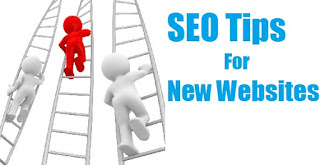 SEO Suggestions For New Websites 2013