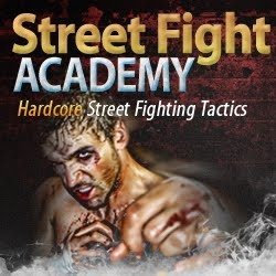 The Street Fight Academy