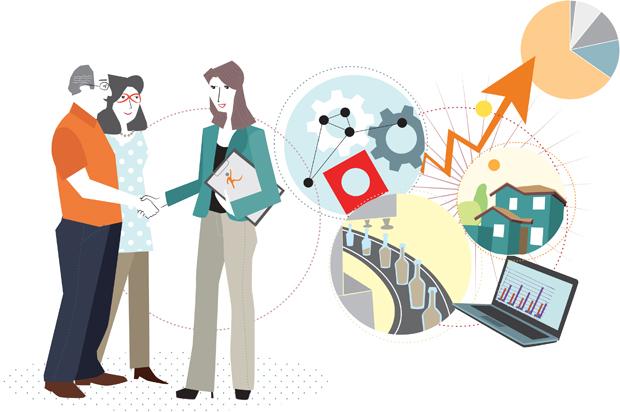 Sistema y procedimiento administrativo for Que es una oficina publica