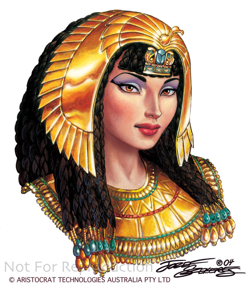 the history of cleopatra vii But before cleopatra would have all her story arcs, challenges, schemes and  victories, she was a little princess born cleopatra vii philopator,.