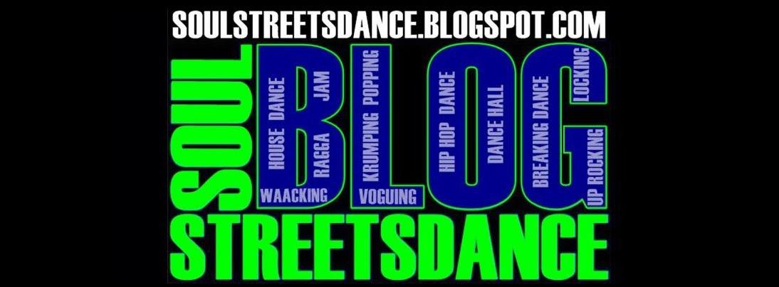 Blog Soul Street`s Dance